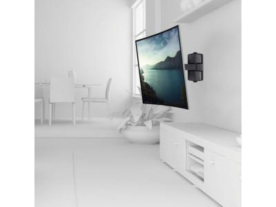 Як повісити телевізор на кронштейн