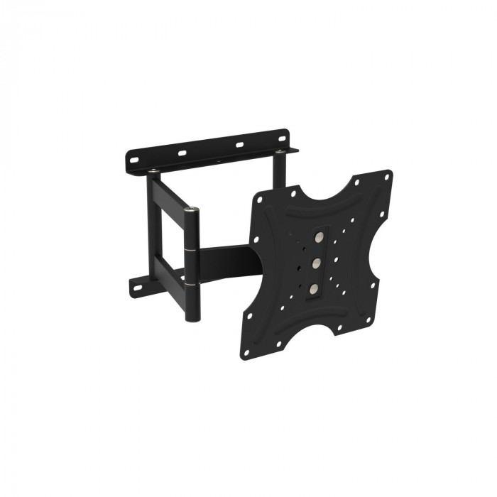 Кронштейн КВАДО К-442H (Для пустотілих, гіпсокартонних і бетонних стін)