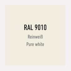Порошковая покраска  RAL9010