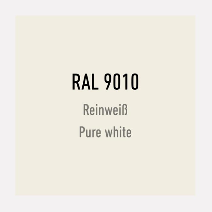 Послуги порошкового фарбування в колір RAL9010 в місті Харків