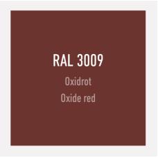 Порошковая покраска  RAL3009