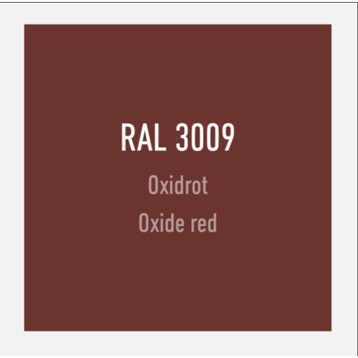 Послуги порошкового фарбування в колір RAL3009 в місті Харків