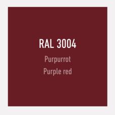 Порошковая покраска  RAL3004