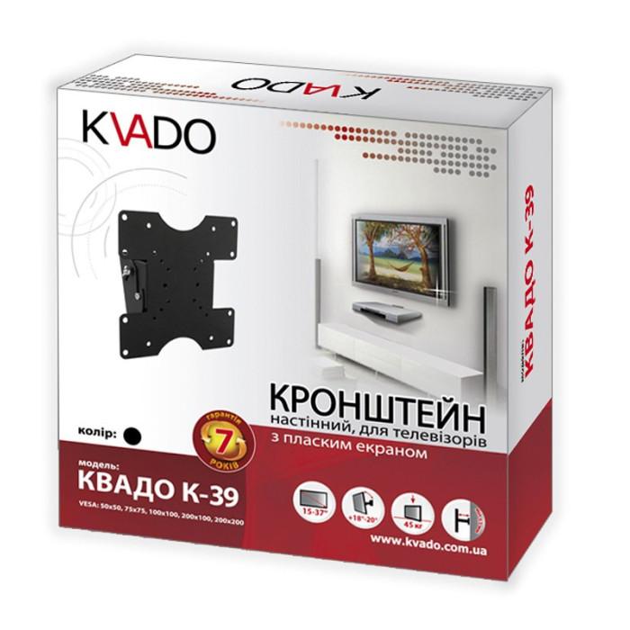 Кронштейн КВАДО К-39