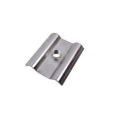 Анкер для пластиковых полов, нержавеющая сталь