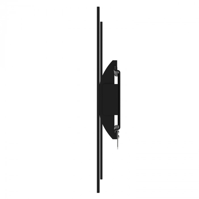 Кронштейн КВАДО К-166 для інтерактивних панелей і важких телевізорів
