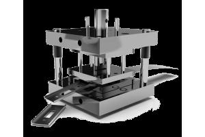 Проектирование, изготовление штампов